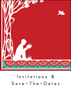 Invitations & Save-The-Dates